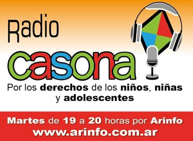Radio Casona Nº 208 – Salud Mental y Educación