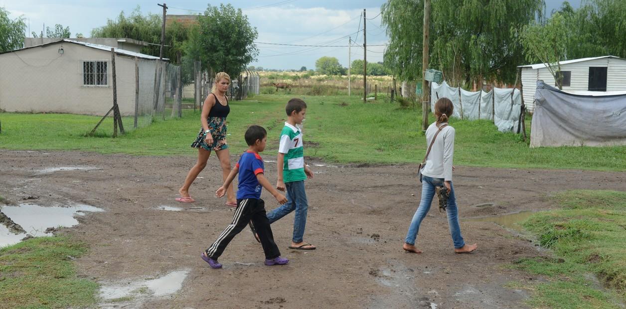 Radio Casona Nº228 – Segundo Censo Popular de Personas en Situación de Calle y el crecimiento del índice de pobreza infantil