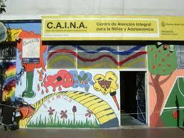 La Casona de los Barriletes felicita al CAINA en su 22 Aniversario