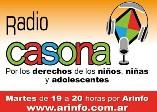 Radio Casona Nº 211 – Lanzamiento de la APIABA y sobre el libro de   La Casona de los Barriletes