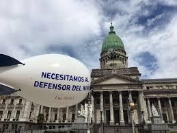 Radio Casona Nº 203 – Proceso de designación del Defensor de los Niñxs