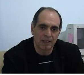 Alfredo Carballeda