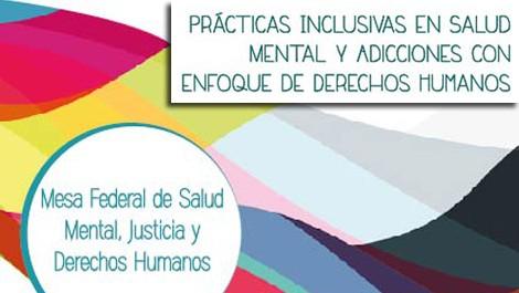 Prácticas Inclusivas en Salud Mental y Adicciones