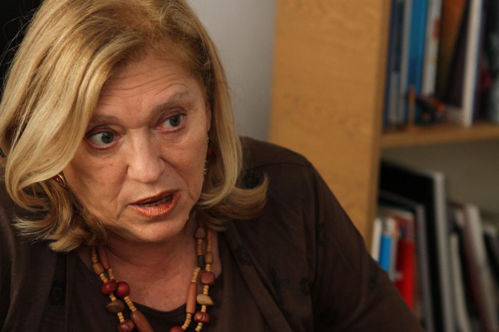 Nora Schulman