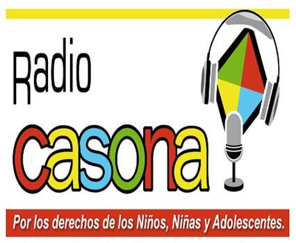 Radio Casona n° 98 – Jornada de Niñez y Adolescencia en el Nuevo Código Civil