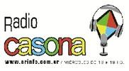 Nuevamente está en el aire Radio Casona