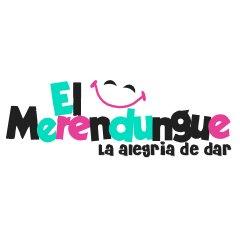 """Agradecidos con """"El Merendungue"""""""