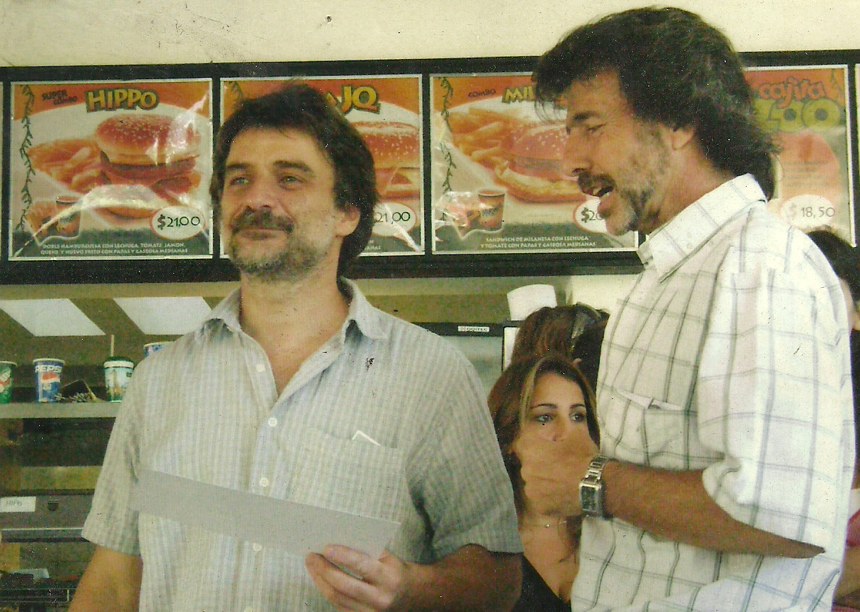 Vicente y Juan